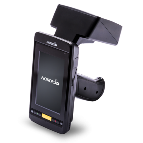 Nordic ID Medea CD Adaptive Reader